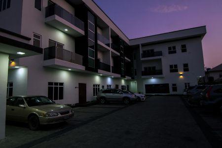 Maison Aerials (2)